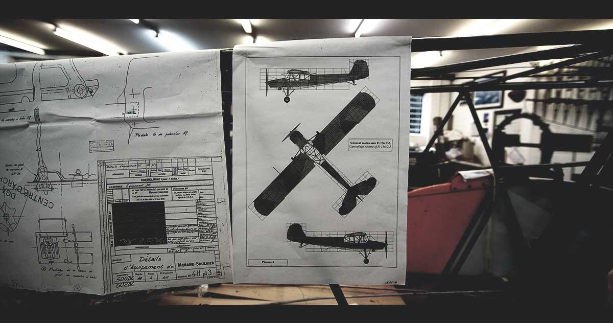 Aircraft Sales — Aero Vintage