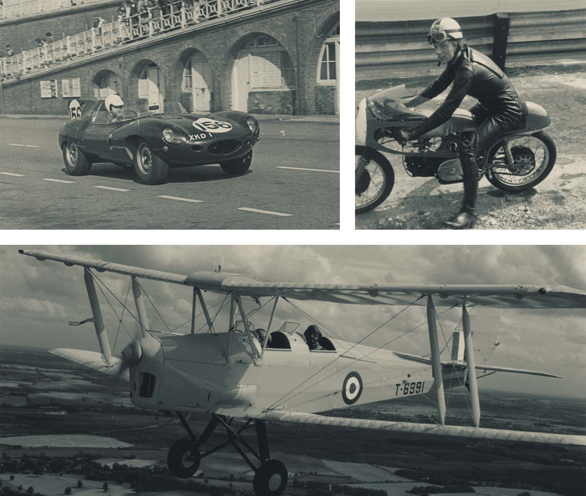 Home — Aero Vintage